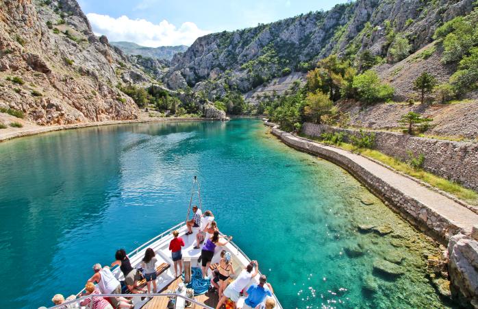 Visiter la Croatie et ses 7 îles paradisiaques