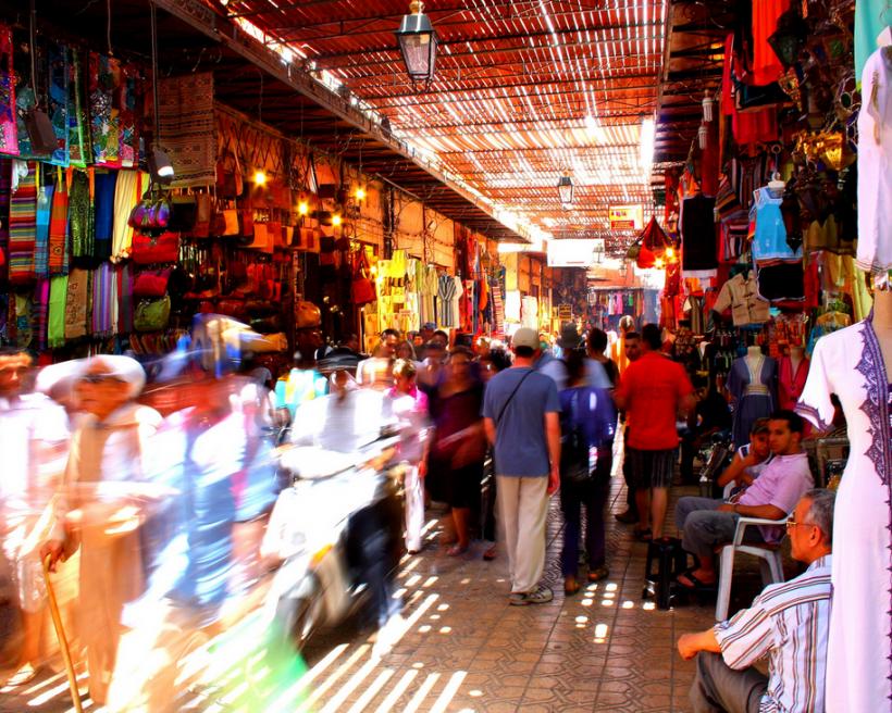 Que faire à Marrakech en une semaine?