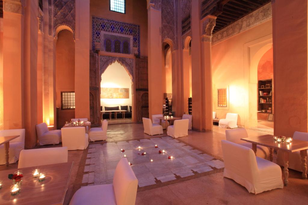 dar charifa marrakech