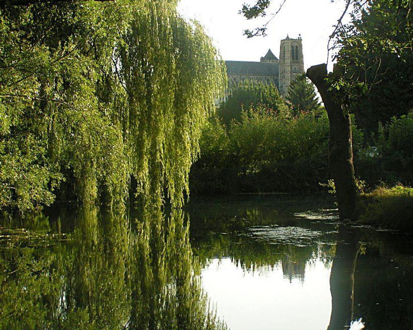 Que faire en marge du Printemps de Bourges?