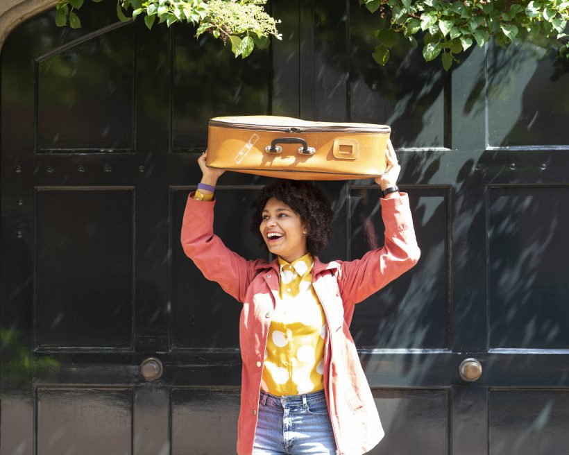 21 choses à ne surtout pas oublier au moment de préparer sa valise