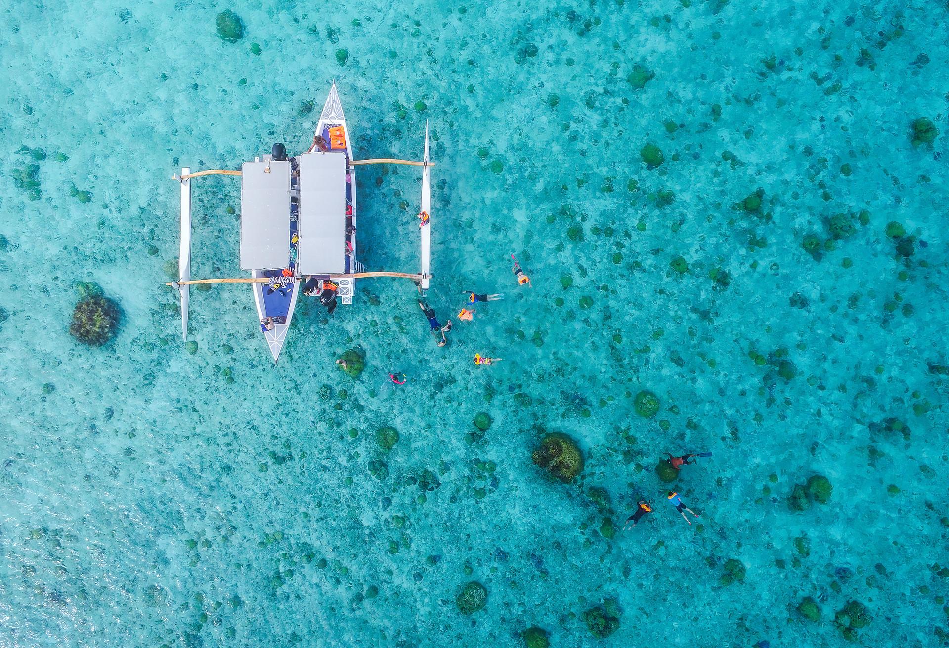 (Re)tombez amoureux à Bora Bora