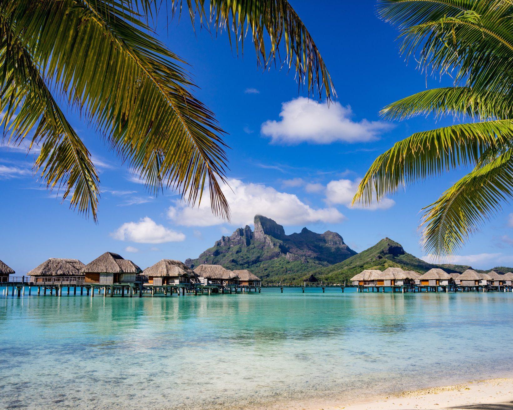 Les 10 plus belles îles françaises d'outre-mer | momondo Discover