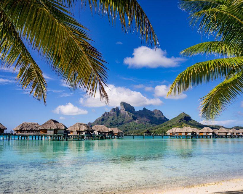 Les 10 plus belles îles françaises d'outre-mer