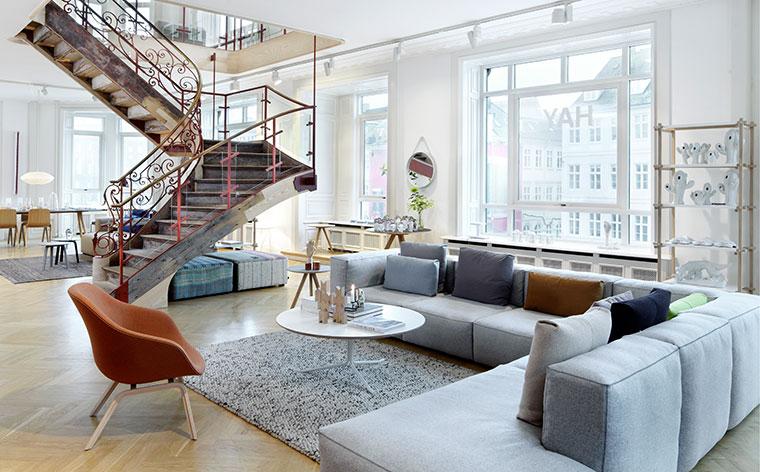Design danois: 7 adresses où faire du shopping à Copenhague