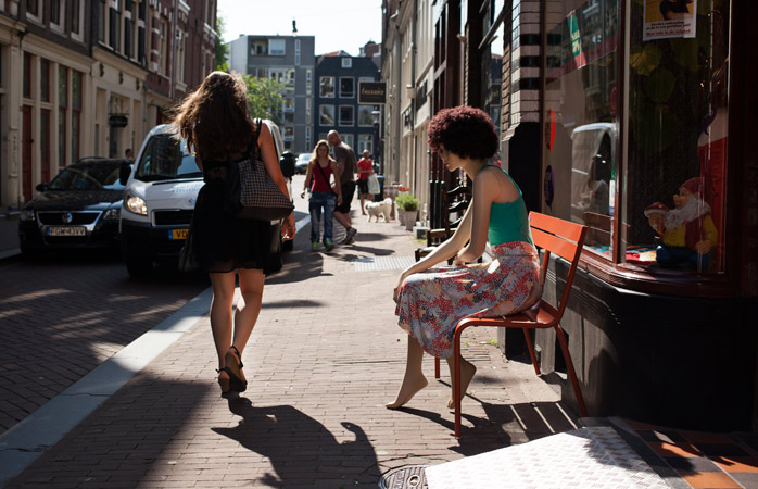 visiter Amsterdam - De Negen Straatjes