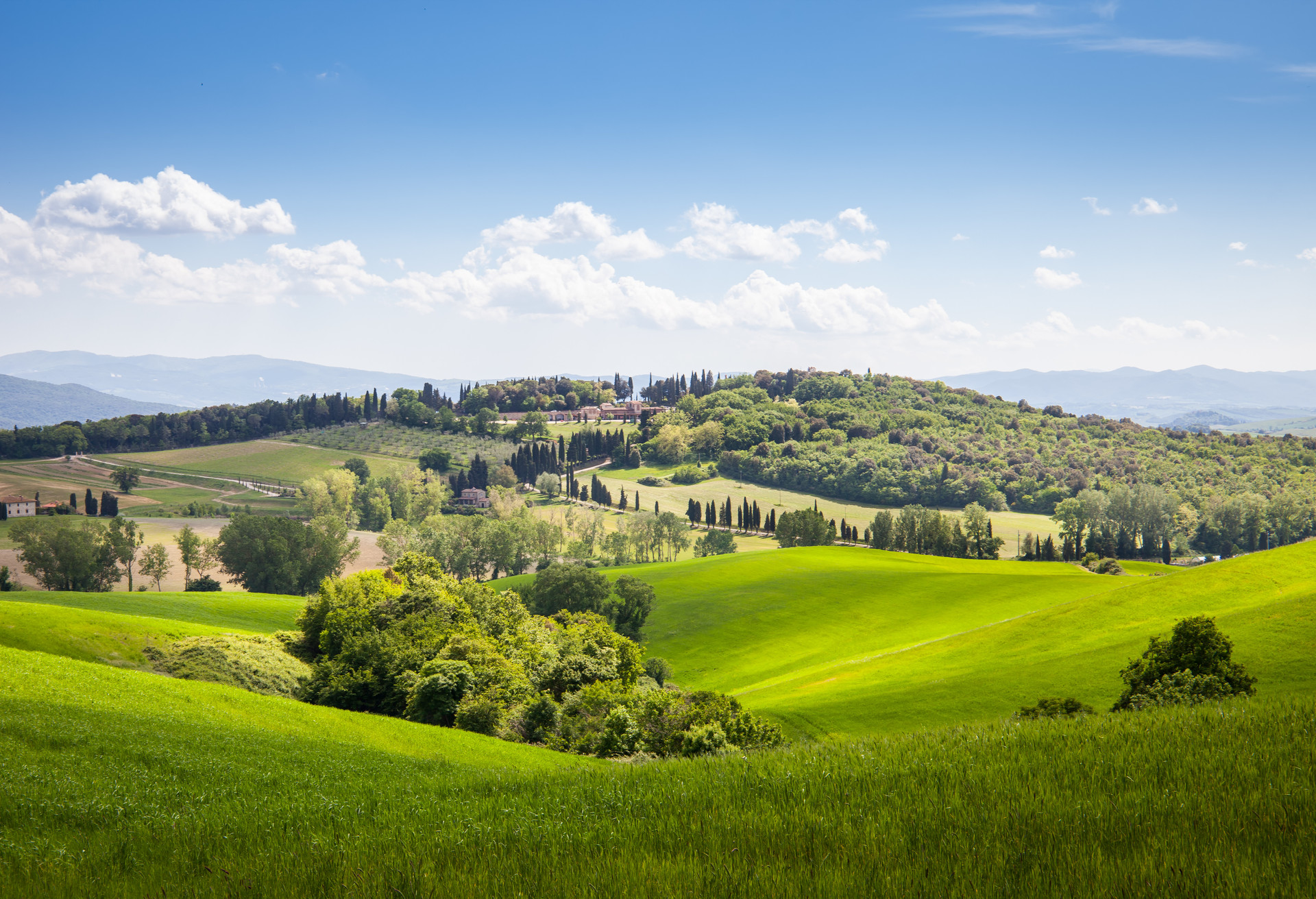 Balade romantique à Volterra
