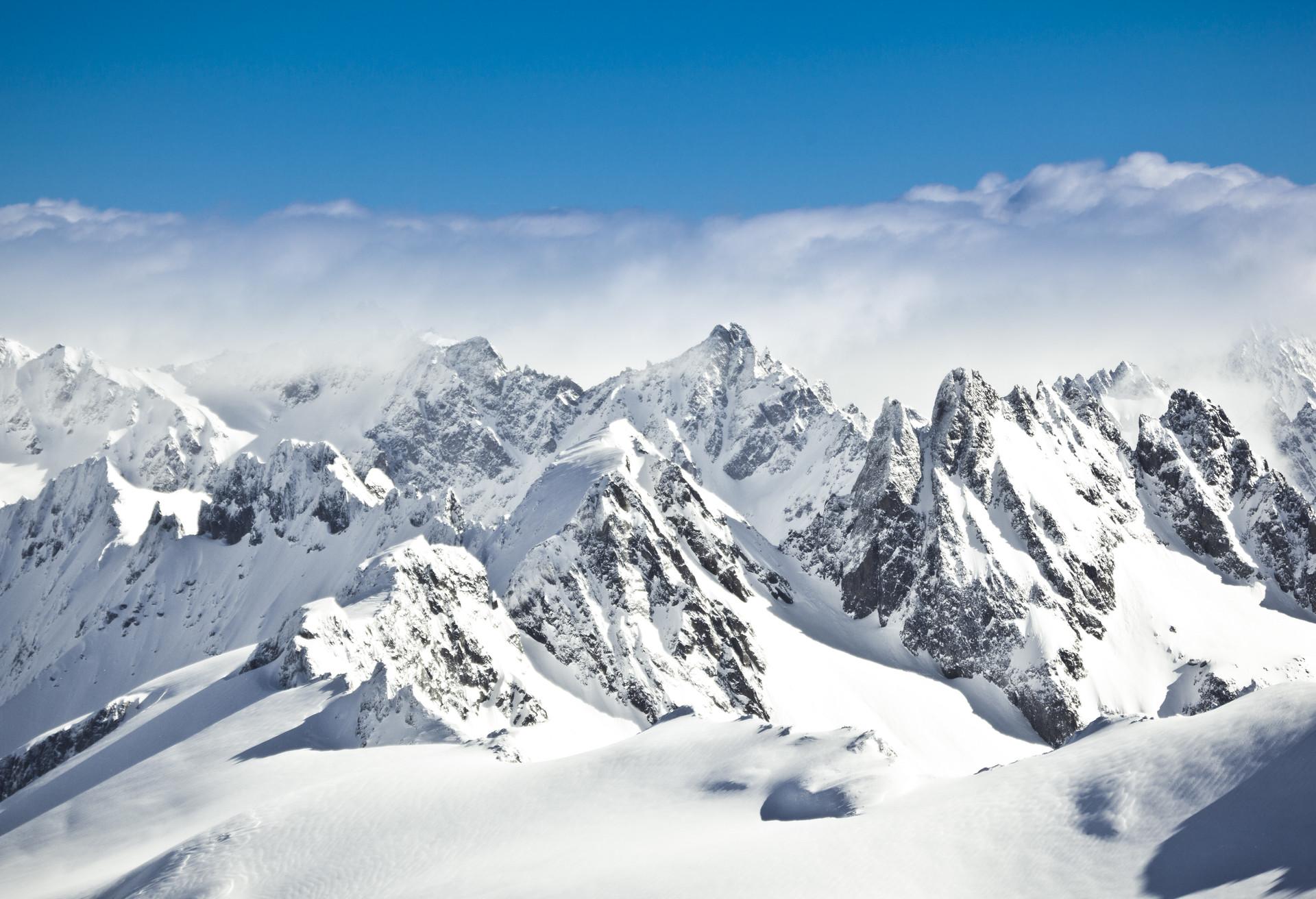 Engelberg-Titlis est l'un des plus grands domaines skiables de la Suisse Centrale