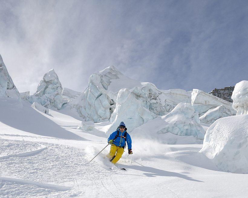 Stations de ski suisses: 10 stations à tester absolument cette saison