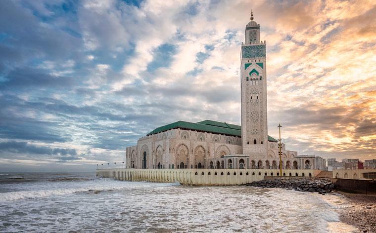 Le Maroc au-delà de Marrakech : explorez le pays du nord au sud