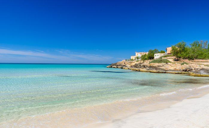 Les 10 plus belles plages secrètes d'Europe!