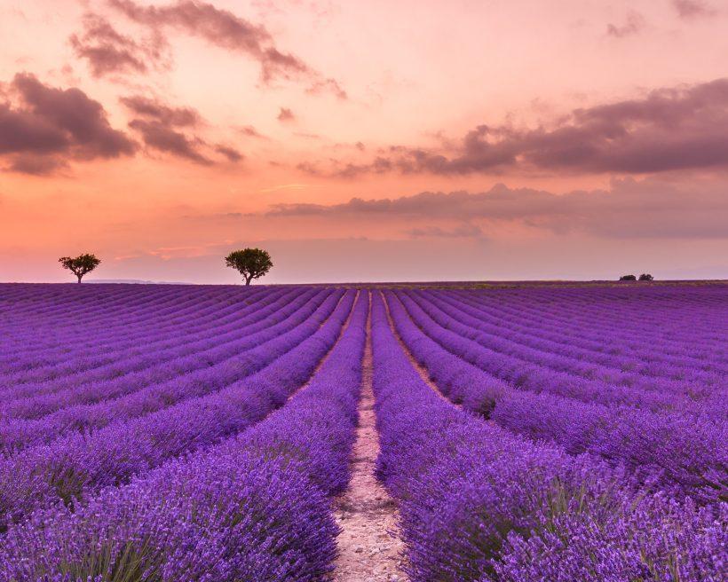 8 destinations pour un week-end en amoureux en France