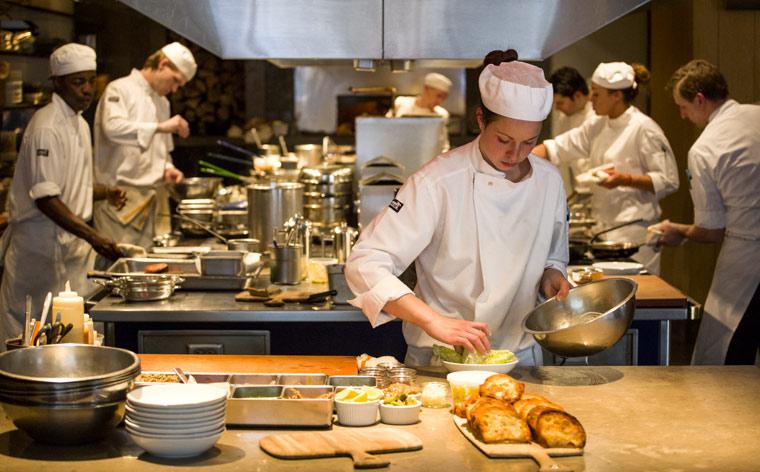 Aventures gastronomiques: les meilleurs hôtels-restaurants étoilés Michelin