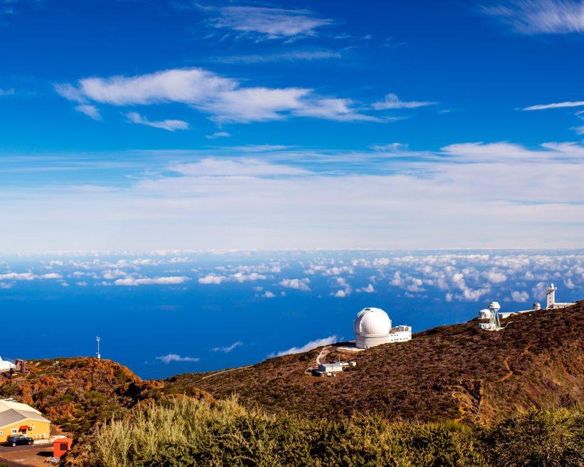 Les îles Canaries au-delà des stations balnéaires – La Palma, El Hierro et La Gomera