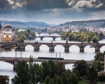 Le meilleur de l'Europe de l'Est: un road trip de 12 jours entre Vienne et Prague