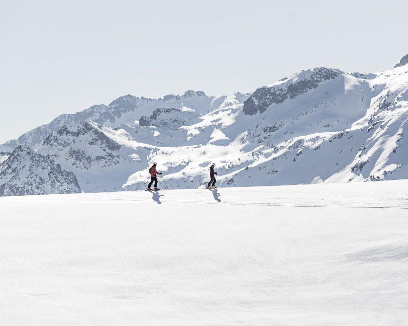 Top 12 des stations de ski de luxe