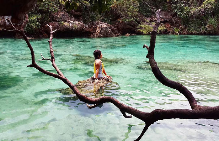 Laissez tomber Bali, voici Sumba!