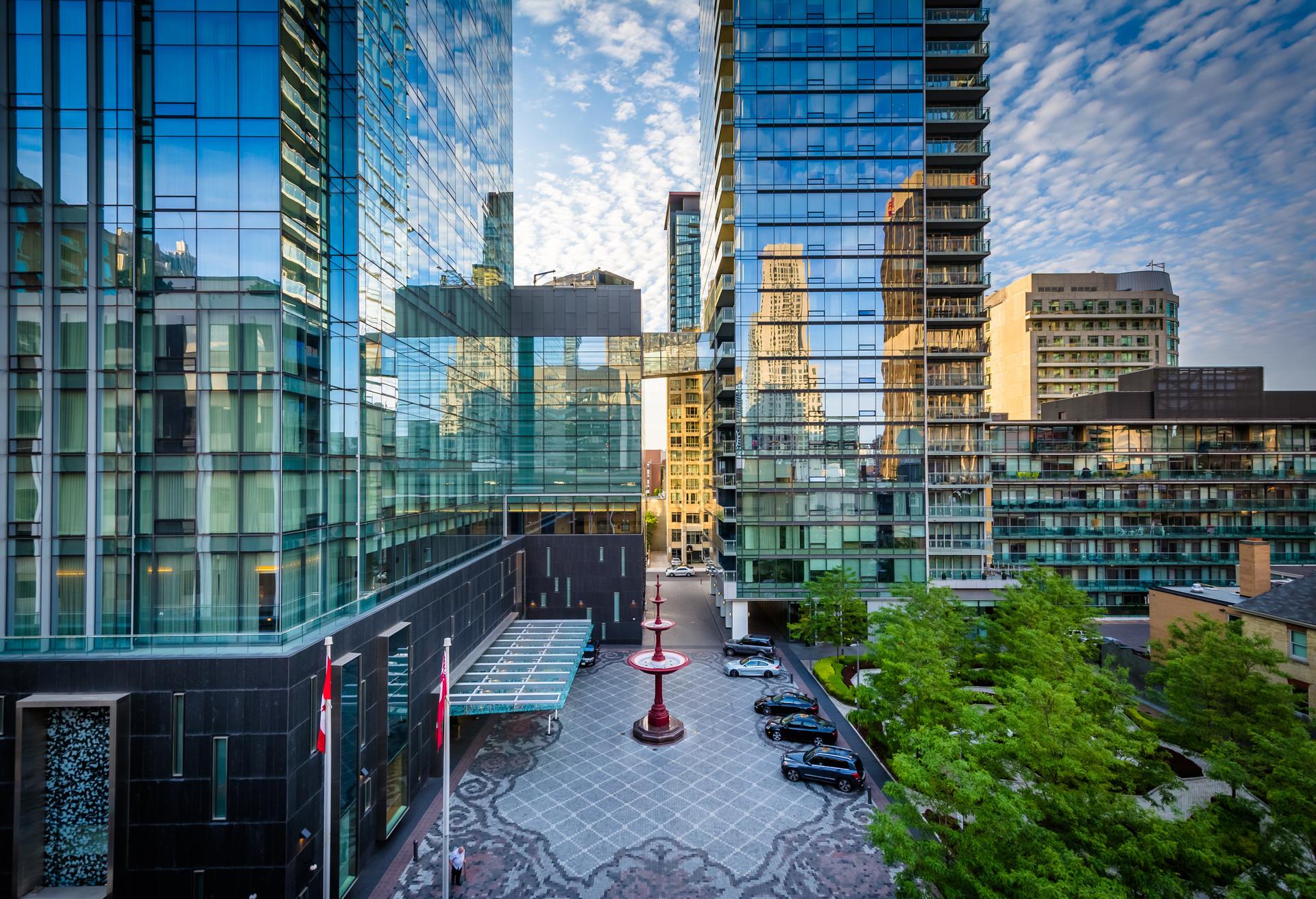La culture est le maître mot à Toronto, il y en a pour tous les goûts !