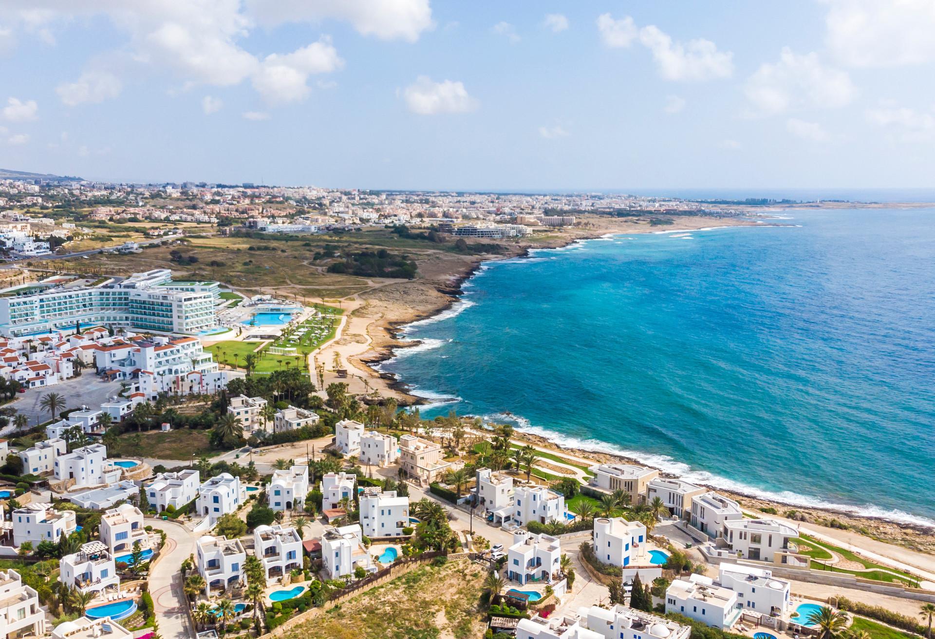 Paphos c'est de l'histoire, des plages et une gastronomie délicieuse !