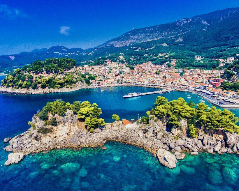 15 destinations pour les vacances d'été 2019 qui sortent de l'ordinaire
