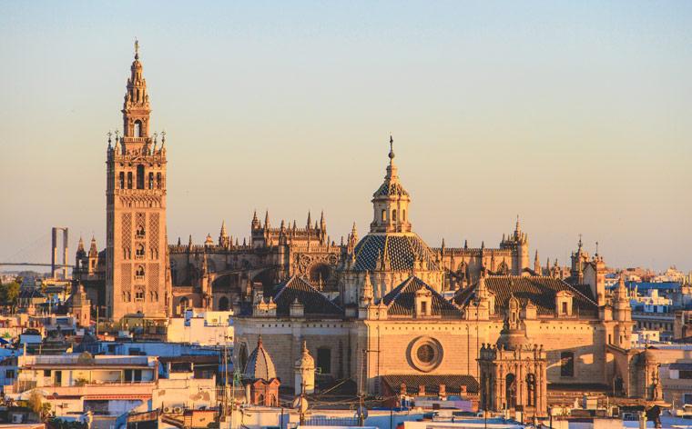 Visiter Séville : notre guide pour découvrir la belle Andalouse