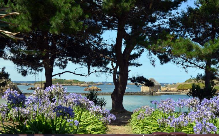 À la découverte des plus belles îles bretonnes