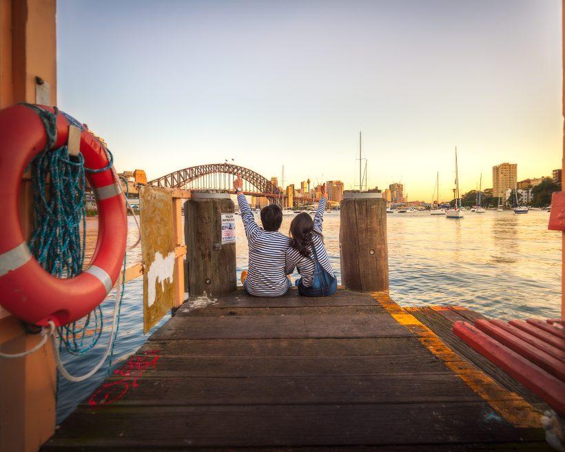 10 destinations romantiques pour un voyage en amoureux